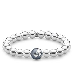bracciale globo from the Glam & Soul collection in the THOMAS SABO online store