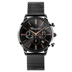 men's watch REBEL SPIRIT CHRONO from the Rebel at heart collection in the THOMAS SABO online store