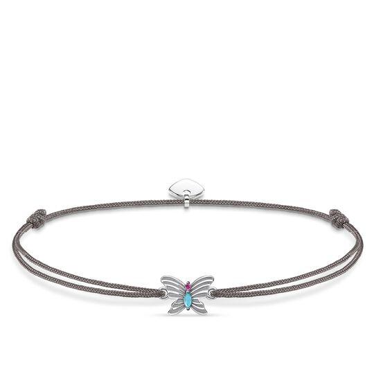 Armband Little Secret Schmetterling aus der Glam & Soul Kollektion im Online Shop von THOMAS SABO