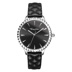 montre pour femme de la collection Rebel at heart dans la boutique en ligne de THOMAS SABO