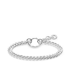 """bracelet """"circle"""" from the Glam & Soul collection in the THOMAS SABO online store"""