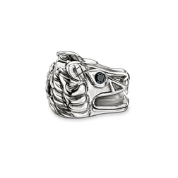 "Bead ""dragon's head"" from the Karma Beads collection in the THOMAS SABO online store"