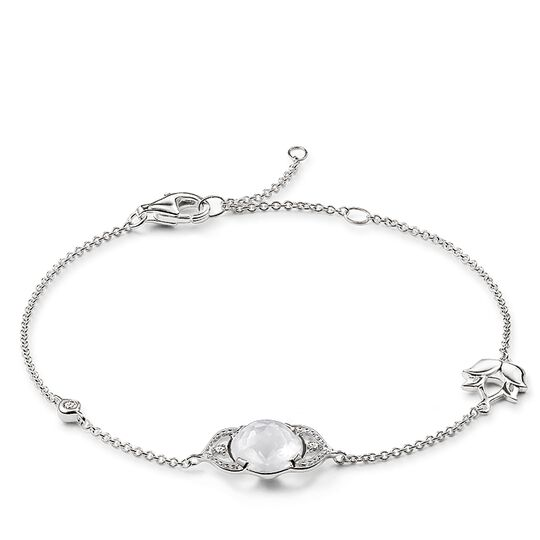 """bracelet """"crown chakra"""" from the Chakras collection in the THOMAS SABO online store"""