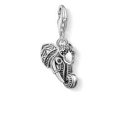 Charm pendant elephant from the  collection in the THOMAS SABO online store