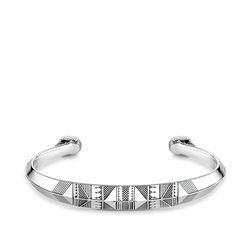 bangle from the Rebel at heart collection in the THOMAS SABO online store