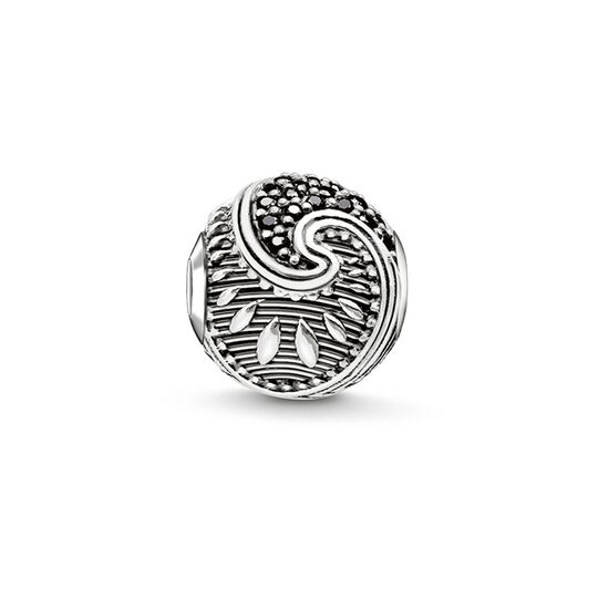 """Bead """"Maorí"""" from the Karma Beads collection in the THOMAS SABO online store"""