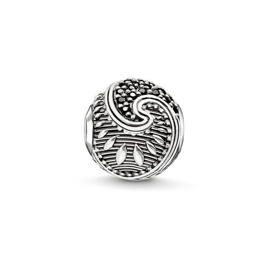 "Bead ""maori"" de la collection Karma Beads dans la boutique en ligne de THOMAS SABO"