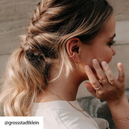 "LOOK BY ""GROSSSTADTKLEIN"" from the  collection in the THOMAS SABO online store"
