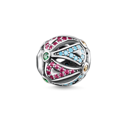 """Bead """"Ornements asiatiques"""" de la collection Glam & Soul dans la boutique en ligne de THOMAS SABO"""