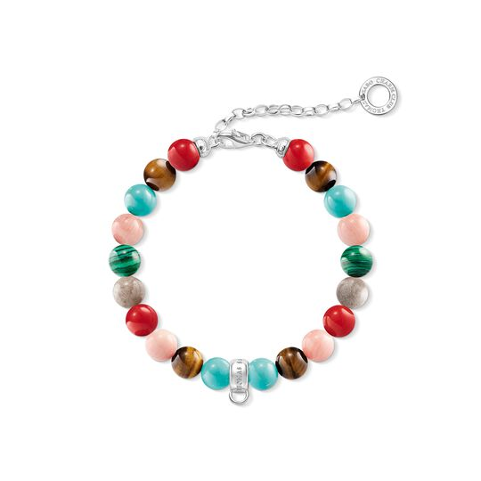 bracelet Charm Multicolore de la collection Charm Club dans la boutique en ligne de THOMAS SABO