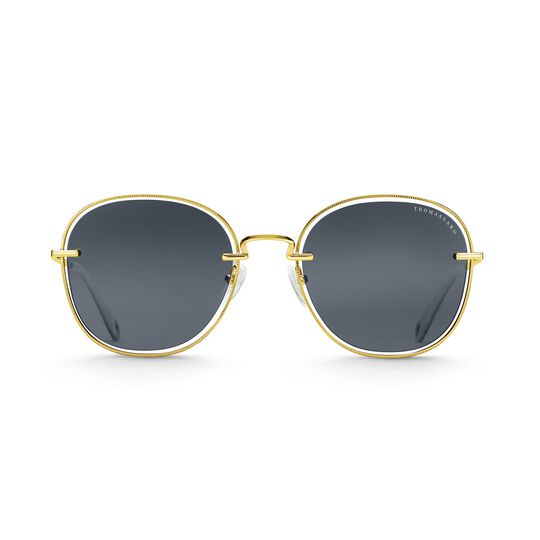 Sunglasses Mia blue square from the  collection in the THOMAS SABO online store