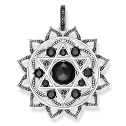 pendant from the Chakras collection in the THOMAS SABO online store