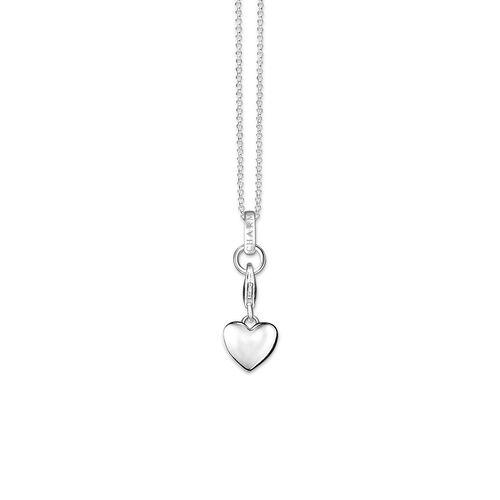"""Charm-Kette """"Herz"""" aus der  Kollektion im Online Shop von THOMAS SABO"""