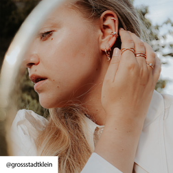 "LOOK BY ""GROSSSTADTKLEIN"" de la collection  dans la boutique en ligne de THOMAS SABO"
