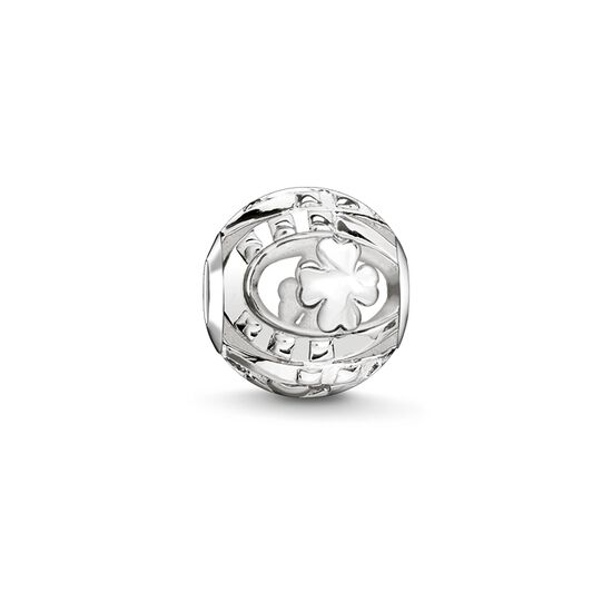 "Bead ""fortune symbols"" from the Karma Beads collection in the THOMAS SABO online store"