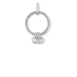 carrier from the Charm Club Collection collection in the THOMAS SABO online store