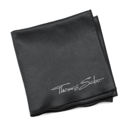 eyewear cleaning cloth from the  collection in the THOMAS SABO online store
