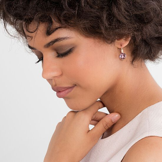 earrings from the Chakras collection in the THOMAS SABO online store