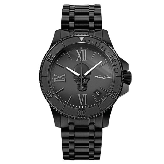 d36c059887999 Men's Watch from the Rebel at heart collection in the THOMAS SABO  online store