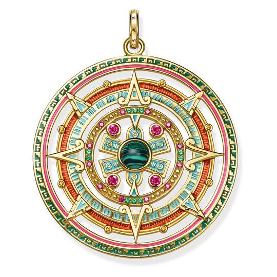 colgante amuleto de la colección Glam & Soul en la tienda online de THOMAS SABO