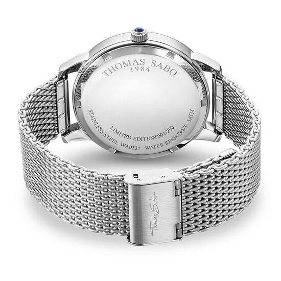 montre pour homme de la collection Rebel at heart dans la boutique en ligne de THOMAS SABO