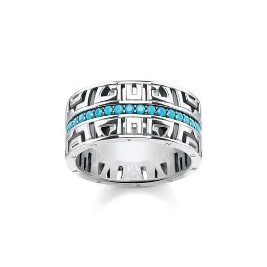 ring asian ornaments from the  collection in the THOMAS SABO online store