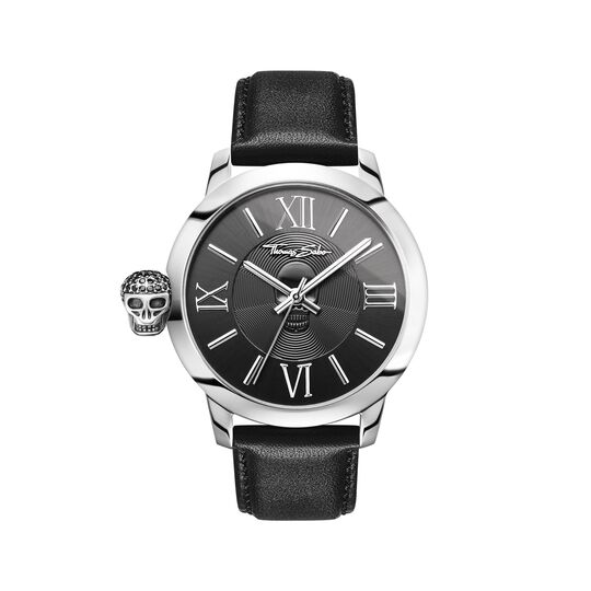 montre pour homme REBEL WITH KARMA de la collection Karma Beads dans la boutique en ligne de THOMAS SABO