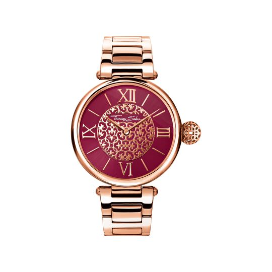 montre pour femme KARMA de la collection Karma Beads dans la boutique en ligne de THOMAS SABO