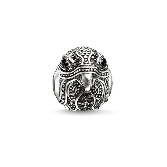"Bead ""falcon"" from the Karma Beads collection in the THOMAS SABO online store"