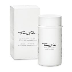 Bagno per gioielli 375 ml from the  collection in the THOMAS SABO online store