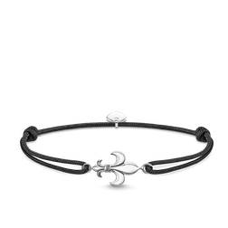 "bracelet ""Little Secret Lily"" from the Glam & Soul collection in the THOMAS SABO online store"
