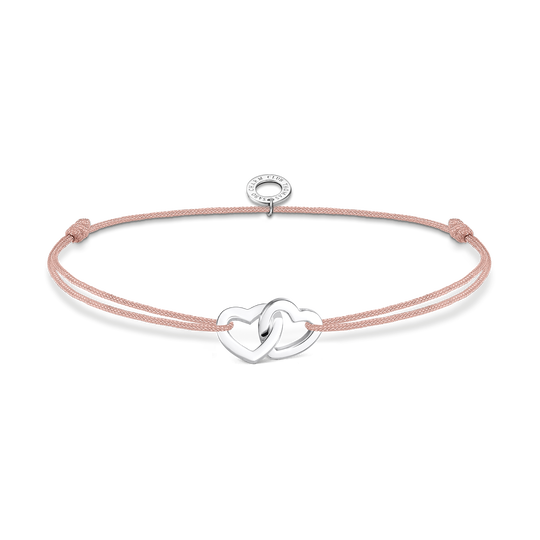 Bracelet hearts from the Charming Collection collection in the THOMAS SABO online store