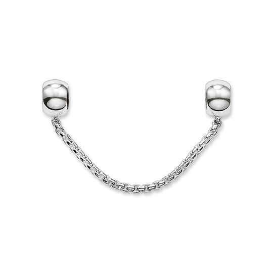 safety chain classic from the Karma Beads collection in the THOMAS SABO online store