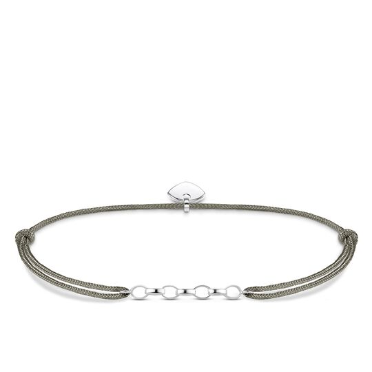 """Charm bracelet """"Little Secret"""" from the Glam & Soul collection in the THOMAS SABO online store"""
