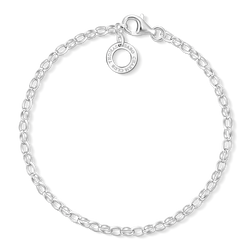 "Charm bracelet ""classic"" from the  collection in the THOMAS SABO online store"