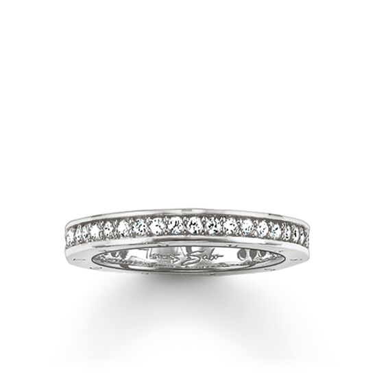 29d9f628774bf9 ring from the Glam & Soul collection in the THOMAS SABO online store