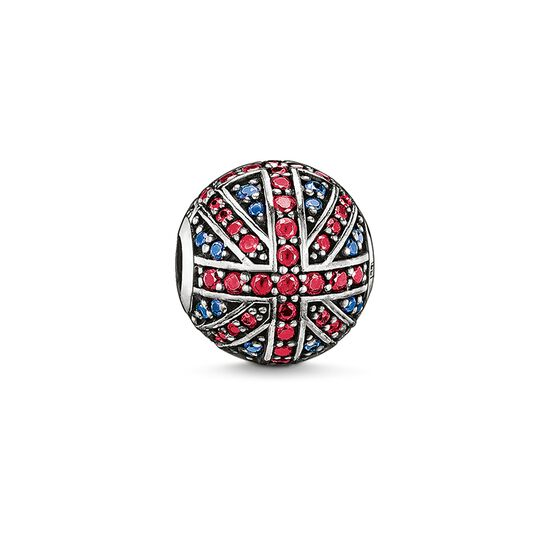 "Bead ""Brit"" from the Karma Beads collection in the THOMAS SABO online store"