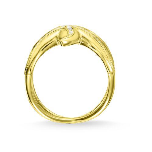 """Ring """"Seestern"""" aus der Glam & Soul Kollektion im Online Shop von THOMAS SABO"""