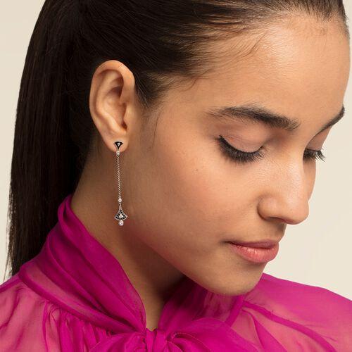 """boucles d'oreilles """"Ornements asiatiques"""" de la collection Glam & Soul dans la boutique en ligne de THOMAS SABO"""