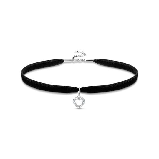 Choker Heart from the  collection in the THOMAS SABO online store