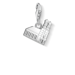 Charm pendant Church of Our Lady Munich from the Charm Club Collection collection in the THOMAS SABO online store