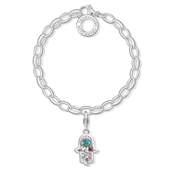 bracelet Charm de la collection  dans la boutique en ligne de THOMAS SABO