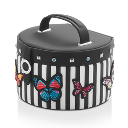 Charm jewellery box butterfly from the  collection in the THOMAS SABO online store