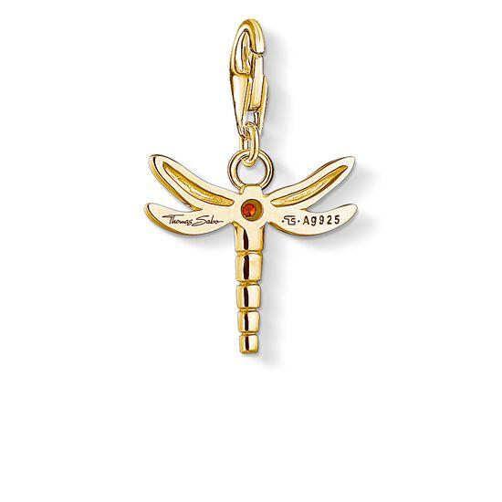 """pendentif Charm """"libellule"""" de la collection  dans la boutique en ligne de THOMAS SABO"""