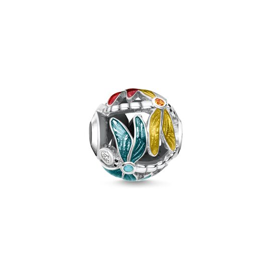 Bead libellule de la collection Karma Beads dans la boutique en ligne de THOMAS SABO