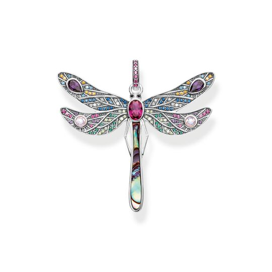 pendant dragonfly from the  collection in the THOMAS SABO online store
