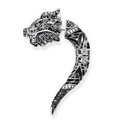 """Ohrring """"Chinesischer Drache"""" aus der Glam & Soul Kollektion im Online Shop von THOMAS SABO"""
