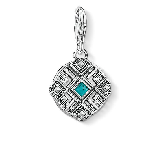 "Charm pendant ""Africa ornaments"" from the  collection in the THOMAS SABO online store"