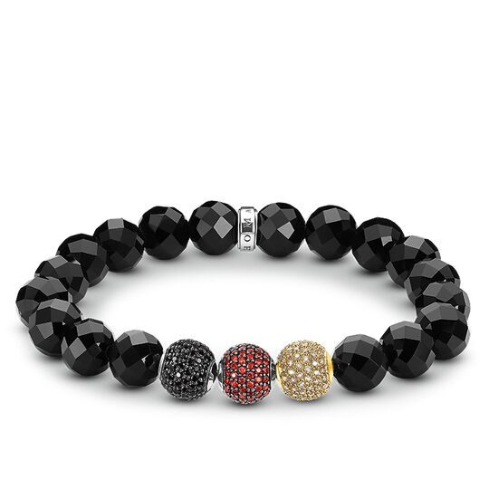 """bracelet """"Germany"""" from the Glam & Soul collection in the THOMAS SABO online store"""