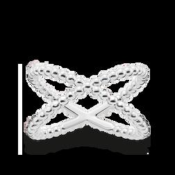 Ring aus der Charming Collection Kollektion im Online Shop von THOMAS SABO
